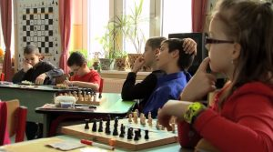 chess palace - Polgar3