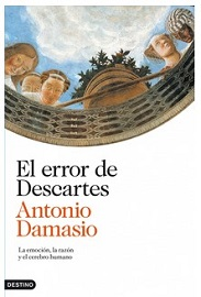 error descartes damasio